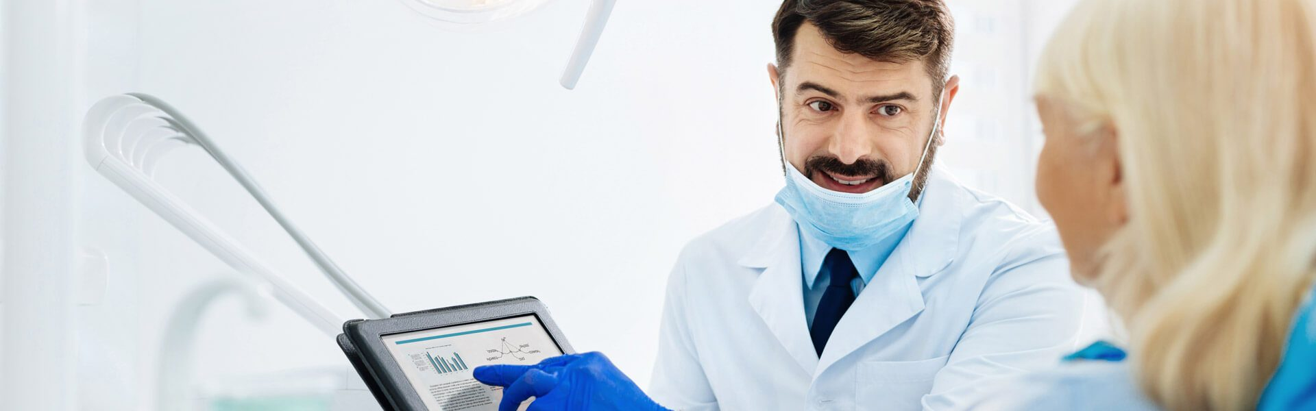 Four Reasons Why Dental Exams Are Important
