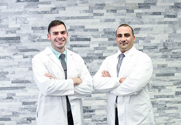 Your Houston Dentists
