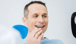 The Many Benefits of Porcelain Dental Crowns