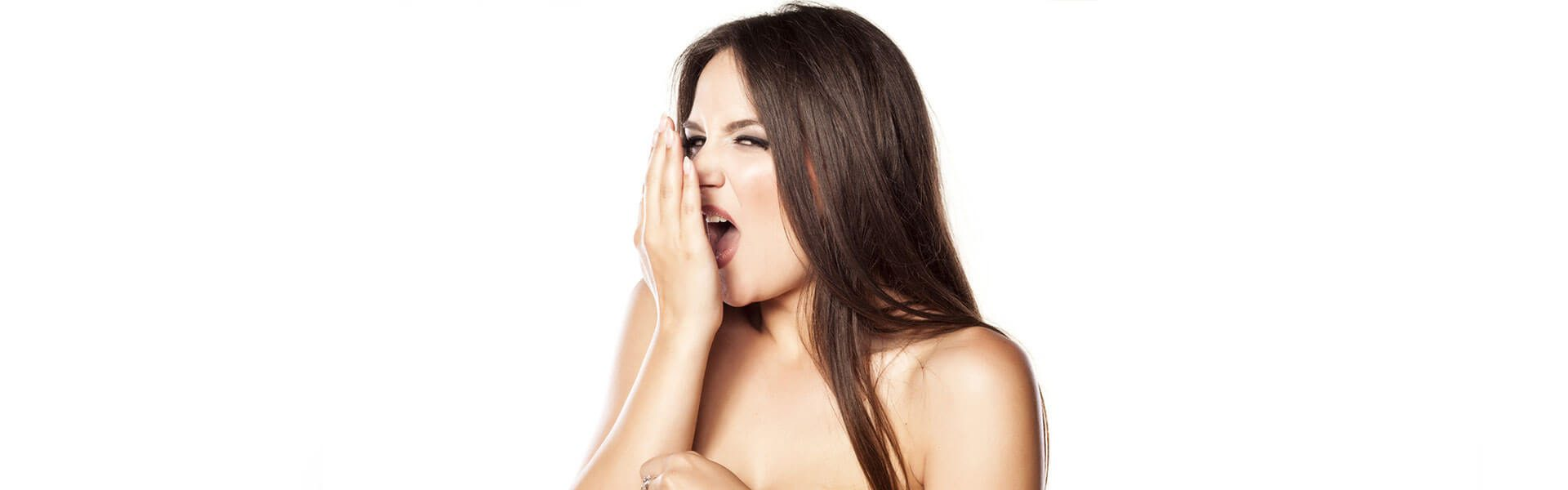Get Rid of Bad Breath with Good Dental Care