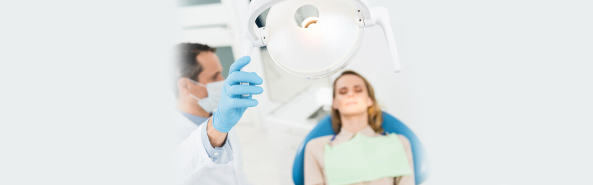 Services Offered in General Dentistry in Instyle Dental Group